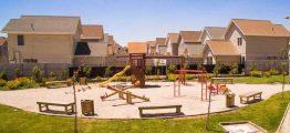 Proyecto Condominio Plaza Buin