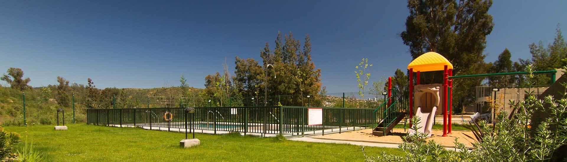 Parque Mirador III