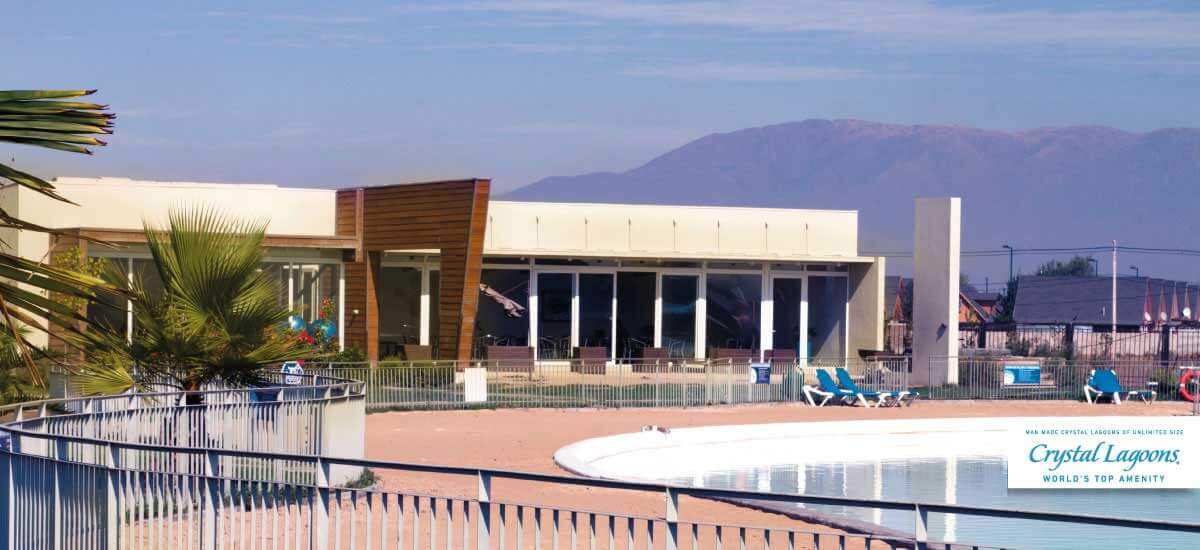 Condominio Laguna Norte