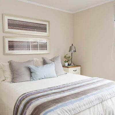 Dormitorios - Condominio Plaza Buin