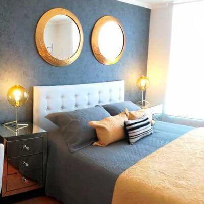 Dormitorios - Parque Mirador III