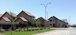 Proyecto Condominio Alto Casares