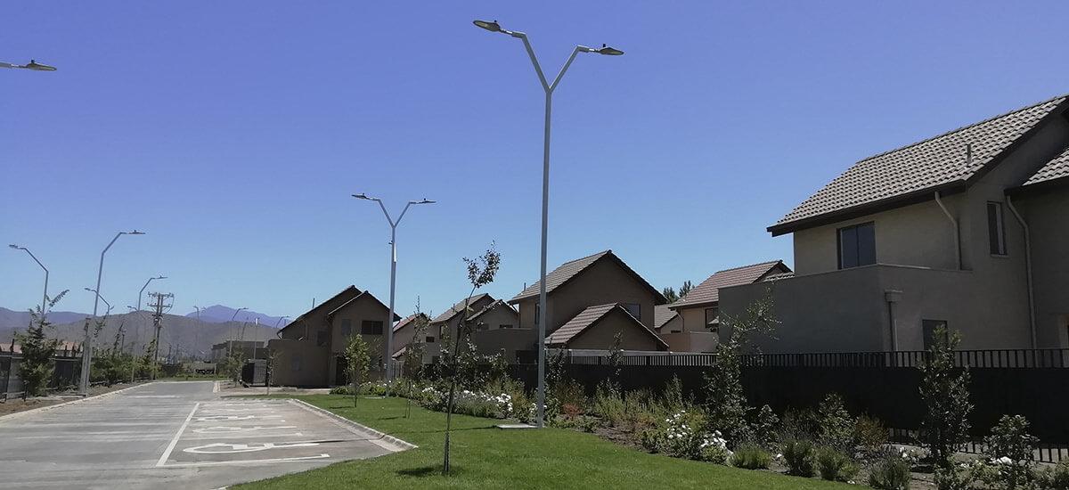 Condominio Alto Casares