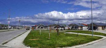 Casas Puerta Sur