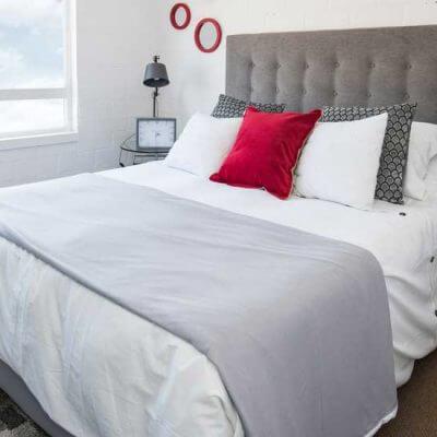 Dormitorios - Condominio Alto Casares