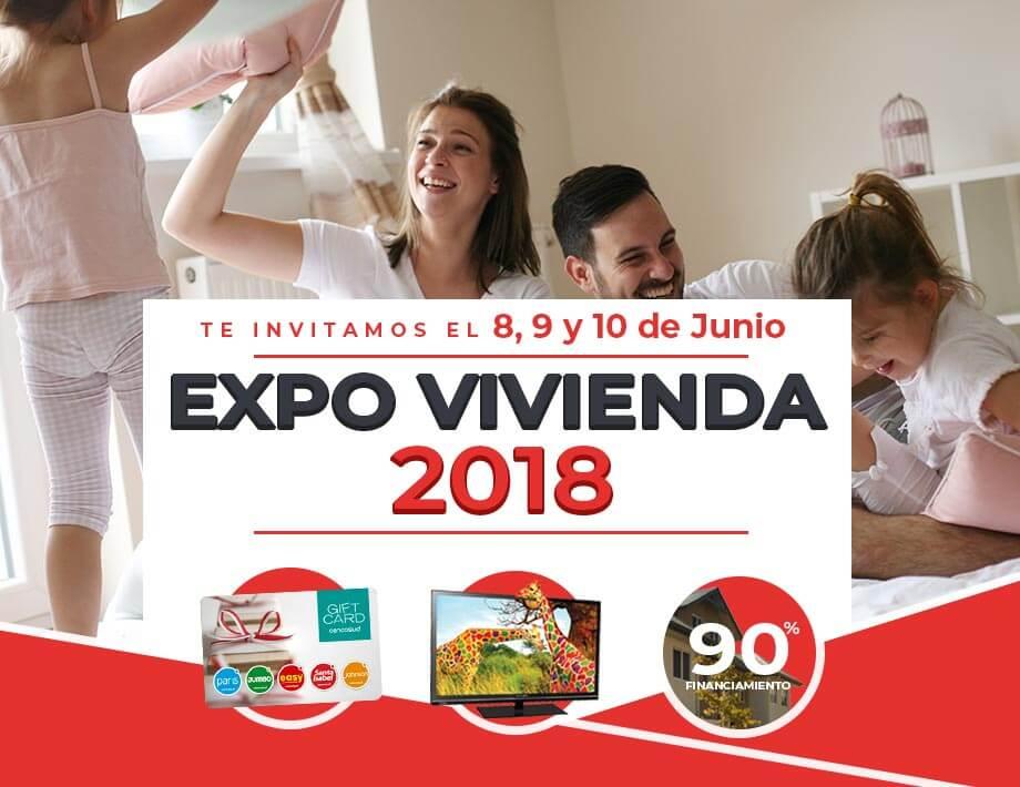 Expo Vivienda 2018