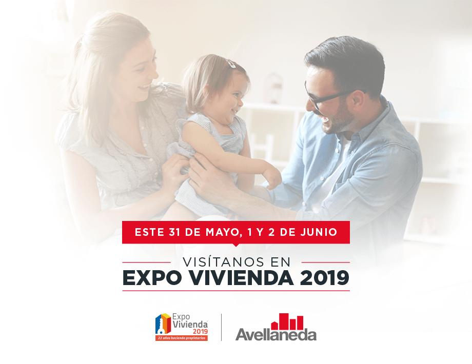Expo Vivienda 2019