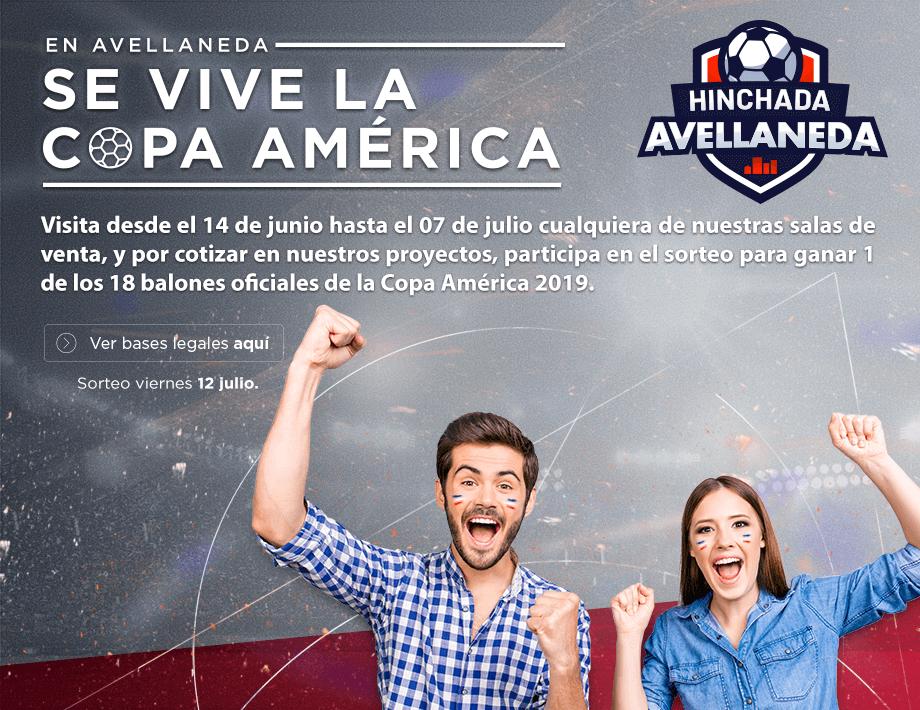 Hinchada Avellaneda
